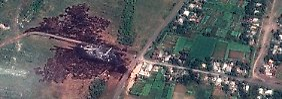 Neuer Bericht zum MH17-Abschuss: Weiß Putin mehr als er zugibt?