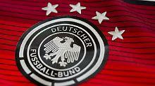 Supermarkt fetzt sich mit DFB: Steht der Adler unter Schutz?