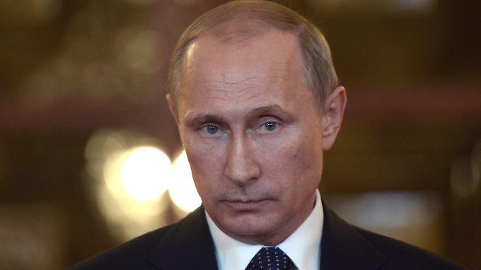 Sanktionen oder WM-Boykott?: Der Druck auf Russland soll wachsen