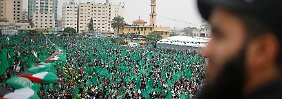 Krise im Nahen Osten: Die Hamas siegt - doppelt