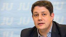 Trauer bei der Union: CDU-Politiker Philipp Mißfelder gestorben