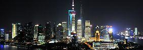 Wachstum auf Kredit: Chinas mysteriöse Unternehmensretter
