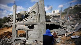 Tote und Verletzte: Israel beschießt UN-Schule im Gazastreifen