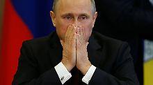 Russland gibt nicht klein bei: Das Yukos-Urteil und die Folgen