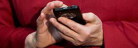 Millionen Euro für mehr Sicherheit: Politik schützt sich mit Krypto-Handys