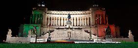 Argentinien wankt: Italien finanziert sich billig wie nie
