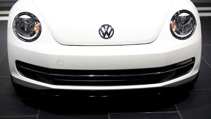 VW überdenkt Modellpolitik: Für Beetle und Eos wird die Luft immer dünner