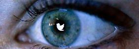 20 Prozent auf einen Schlag: Twitter überrascht alle - außer Facebook