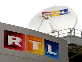 Die RTL Group profitiert vor allem vom deutschen Ableger.