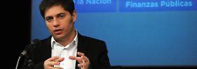 Verhandlungen gescheitert: Argentiniens Frist ist abgelaufen