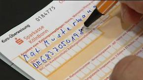 Zahlungsverkehr wird schneller: Ab dem 1. August gilt Sepa für Firmen und Vereine