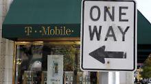 Mega-Fusion wackelt: T-Mobile US und Sprint haben ein Problem