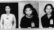 In Untersuchungsgefängnissen werden die Menschen verhört, gequält, gefoltert.