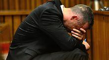 Pistorius-Prozess geht voran: Verteidigung fasst Beweise zusammen