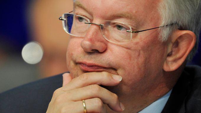 """""""Vertrauen ist erschüttert"""": Nach Gewinnwarnungen tritt Koch bei Bilfinger ab"""
