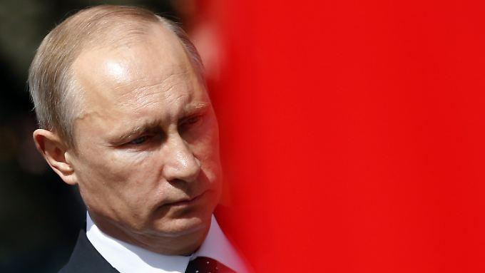 Es sind die bisher härtesten Maßnahmen Russlands gegen die westlichen Sanktionen.