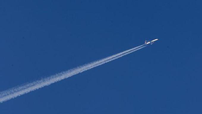 Wird die Lufthansa weiterhin Sibirien überfliegen dürfen?