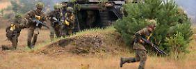 Nach geplatztem Russland-Deal: Rheinmetall bekommt Großauftrag vom Bund