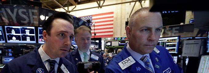Zunächst beäugten Händler kritisch die Entwicklung an den Märkten - am Ende waren sie versöhnt.