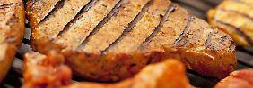 Die marinierte Gefahr: Gefährliche MRSA-Keime in Grillfleisch