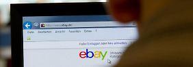 Laut dem Landgericht Bochum ist es Anbietern erlaubt, die Online-Auktion zu beenden, wenn die Ware beschädigt wird. Geklagt hatte ein Mann, der bei eBay ein Auto ersteigern wollte.