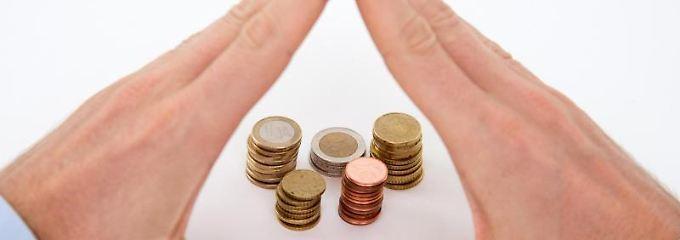 Sicherheit, Liquidität und Rendite - diese drei Ziele bilden die Ecken des magischen Dreiecks der Geldanlage.