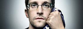 """Das Titelblatt des US-Magazins """"Wired""""."""