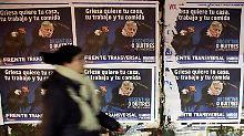 Renditen von bis zu 800 Prozent: Argentinien kapituliert, Hedgefonds feiern