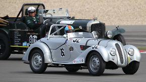 """Als Zuschauer live """"im Fahrzeug"""": LTE-Technik revolutioniert Motorsport"""