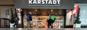 Mitarbeiter fürchten Schlussverkauf: Was hat Benko mit Karstadt vor?