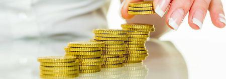 0,4% bis 3% Zinsen, 3 Jahre Laufzeit: Euribor-MarktZins Cap-Anleihe