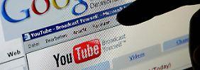 Strikte US-Gesetze: Google plant angeblich Youtube für Kinder