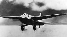 Am Vorabend des Zweiten Weltkriegs: Als der erste Düsenflieger abhob