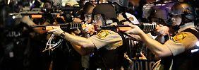 Arm, abgehängt, ausgegrenzt: Warum die Lage in Ferguson eskalierte