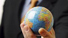 Raus aus der Komfortzone: Was bringt ein Auslandsjob?