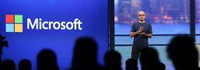 Betriebssystem mit Startmenü: Microsoft zeigt bald das neue Windows