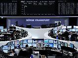 Marktberichte und Unternehmensmeldungen: Dax