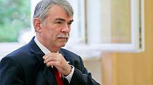 Revision gegen Urteil: Mollath will Freispruch erster Klasse