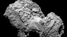Historische Momente der Raumfahrt: Der erste Blick auf eine fremde Welt