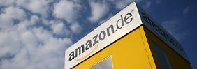 Amazon verfolgt große Pläne.