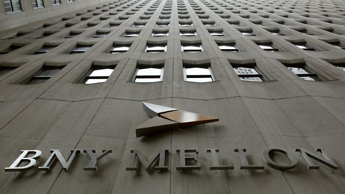 Die BNY Mellon soll Geld blockiert haben, das an Gläubiger argentinischer Staatsanleihen überwiesen werden sollten