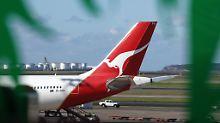 Qantas reagiert auf Maßnahmen der inländischen Konkurrenz.