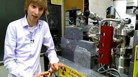 Kernfusion statt Eisenbahn: Wunderkind aus den USA könnte die Welt verändern
