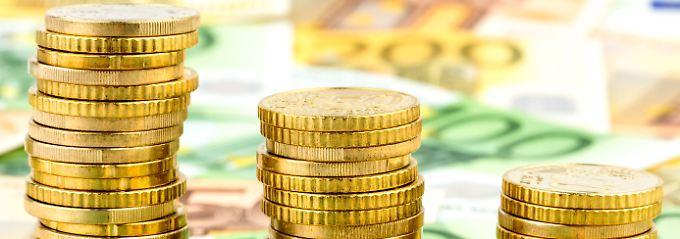 Welche ETFs für die Rendite?: So gelingt die Vermögensanlage