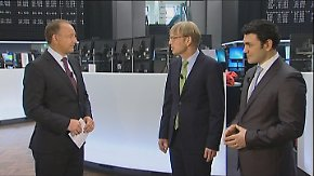 n-tv Zertifikate Talk: Ist der Dax wieder auf Erholungskurs?