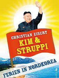 """""""Kim & Struppi"""" ist im Ullstein-Verlag erschienen und kostet 14,99 Euro."""