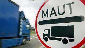 Verschleppungsvorwürfe der Grünen: Toll-Collect-Streit kostet Bürger bislang 127 Mio. Euro