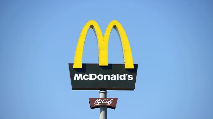 Die jüngsten Zahlen von McDonald's sind unbefriedigend.