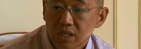 TV-Interview in Nordkorea: Gefangene US-Bürger bitten um Hilfe