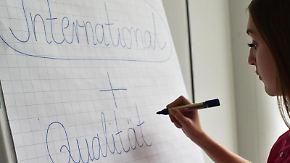 Im Anschluss an die Weiterbildung ist es wichtig, das erworbene Wissen zeitnah im Betrieb anzuwenden. Foto: Jens Kalaene